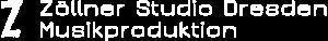 Zöllner Studio Dresden Logo